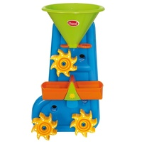 Baby & Toddler BATH TOY WATER MILL with SUCTION CUPS - WATER PLAY